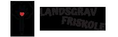 Landsgrav friskole Logo